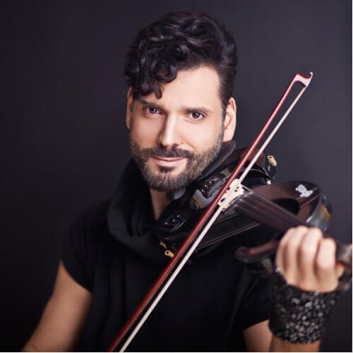 Dimitris Isaris
