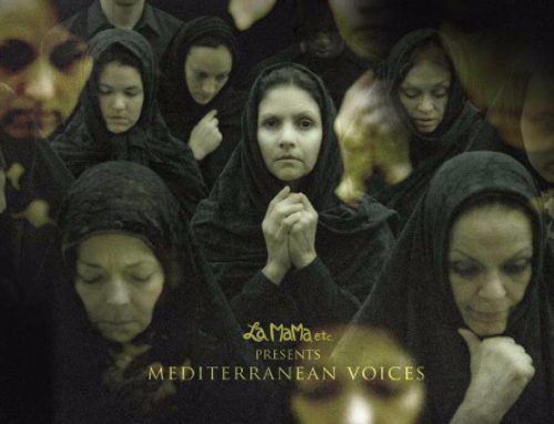 Mediterranean Voices